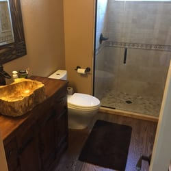 Photo Of Colorado Tile Company   Denver, CO, United States. Bathroom  Remodels Done ...