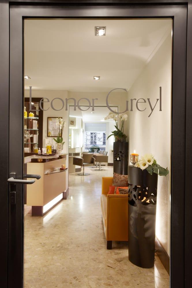Leonor Greyl - 10 Photos - Coiffeurs u0026 salons de coiffure - 15 Rue Tronchet Saint-Lazare/Grands ...