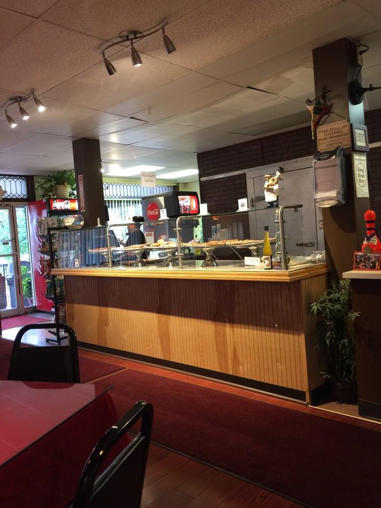Santina S Kitchen Pottstown Pa