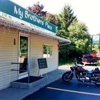 My Brothers Place >> My Brothers Place Closed 24 Reviews American Traditional