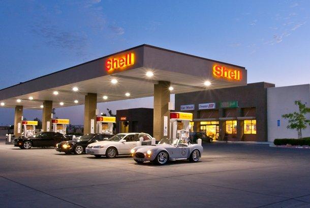 Ok Google Gas Station Near Me >> Knapp Street Shell Service Station - Gas Stations - 2472 ...