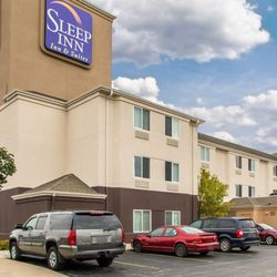 Photo Of Sleep Inn Suites Green Bay Airport De Pere Wi United