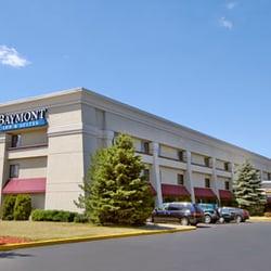 Photo Of Baymont By Wyndham St Joseph Stevensville Mi United