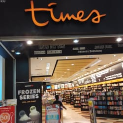 Times bookstore bookshops lot 168 jalan bukit bintang kuala photo of times bookstore kuala lumpur malaysia times entrance publicscrutiny Images