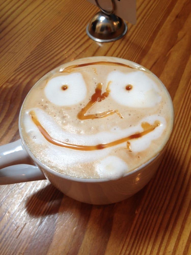 Cafe La Flore Yelp