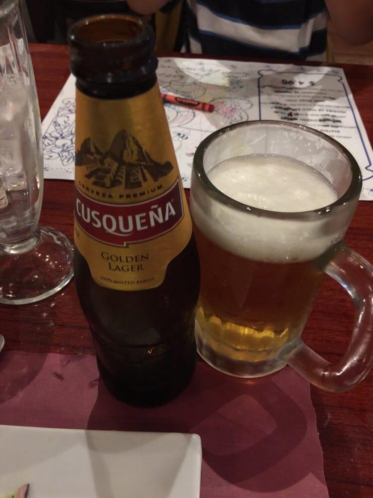 Peruvian Restaurant Pembroke Pines Fl