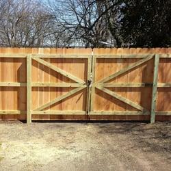 Photo Of Budget Fence Company Joelton Tn United States 6 Foot Privacy