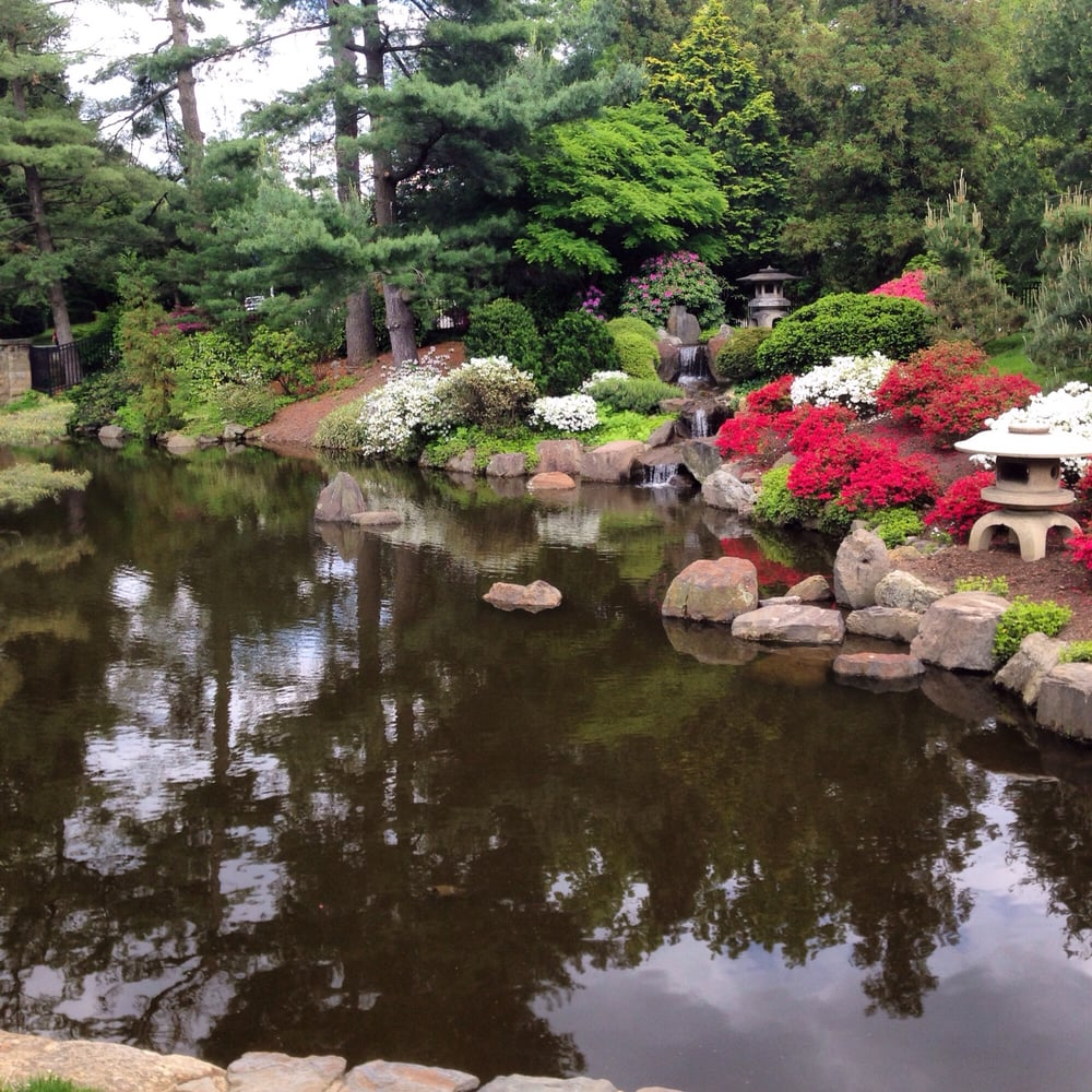 Photos for Shofuso Japanese House & Garden - Yelp