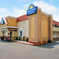 Photo Of Days Inn Suites Terre Haute In United States