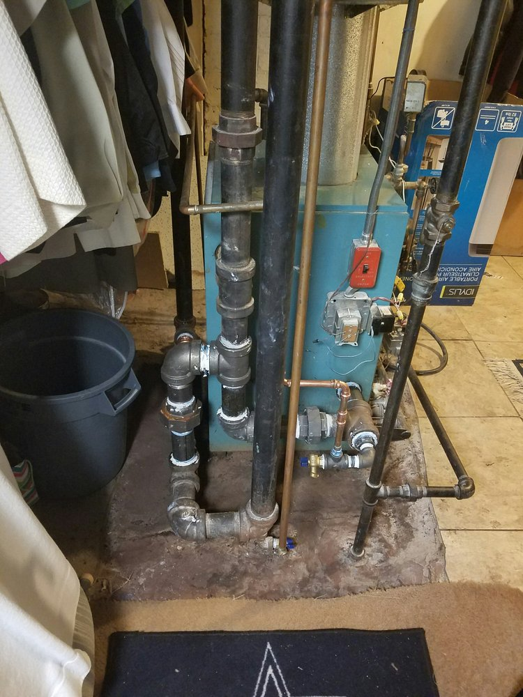Speedy Sewer & Drain - Plumbing - 25 Orange St, Bloomfield