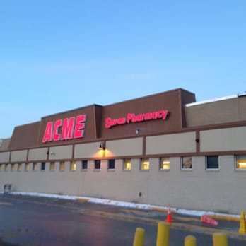 Acme Markets 29 Reviews Grocery 5927 59 Ridge Ave Andorra