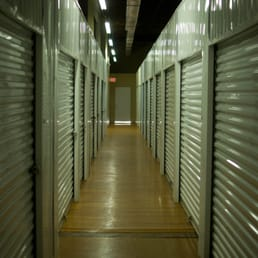 Photo Of Downtown Self Storage Huntsville Al United States Hallway