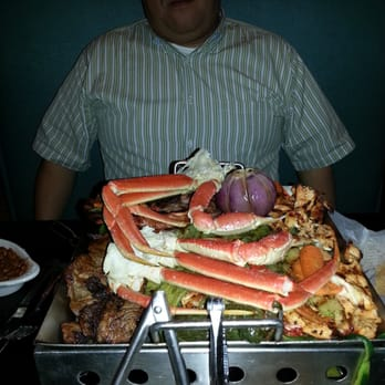 Seafood Restaurants In Aurora Co Best