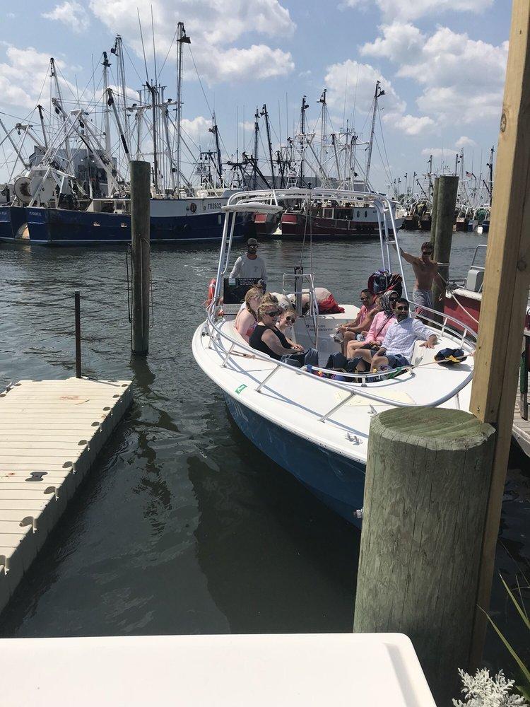 Point Pleasant Parasail: 81 Inlet Dr, Point Pleasant Beach, NJ