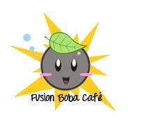 Boba Fusion Cafe Stockton Ca