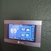 trane thermostat xl824. photo of jaguar heating \u0026 air - sacramento, ca, united states. trane xl thermostat xl824