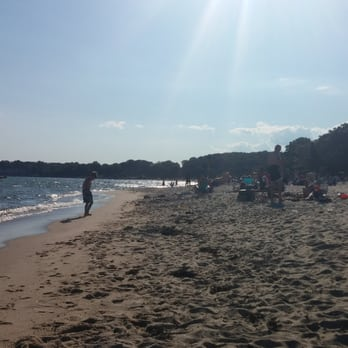 Photo Of Rocky Neck State Park East Lyme Ct United States