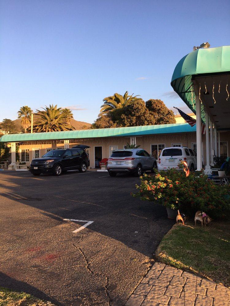 Cayucos Motel: 20 S Ocean Ave, Cayucos, CA