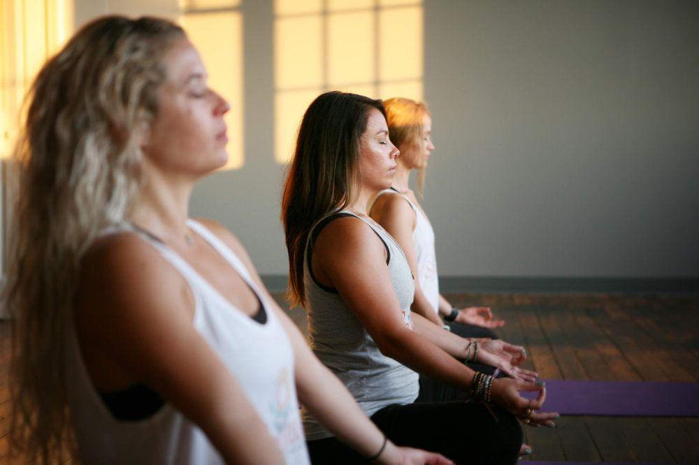 Solshine Yoga: 127 W Rodney French Blvd, New Bedford, MA