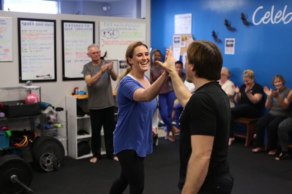 Breakthrough Strength & Fitness