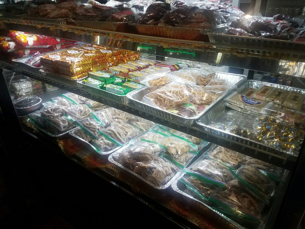 Pre packaged food and snacks yelp for Roti food bar