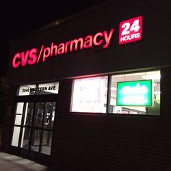 Photo Of Cvs Pharmacy Albany Ny United States Open 24 Hours