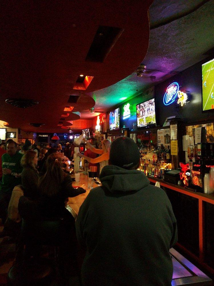 Flame Bar & Grill: 225 Nassau St, Saint Peter, MN