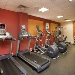Amazing Photo Of Hilton Garden Inn Athens Downtown   Athens, GA, United States.  Fitness