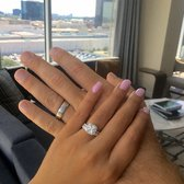 Photo Of Reiner S Fine Jewelry Houston Tx United States Both Our Wedding