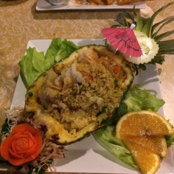 Thai Food Columbus Ga