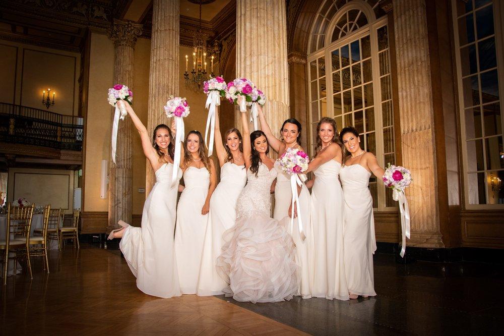 523bf3eeb0e My beautiful bridesmaids - Jenny Yoo - Kylie - Yelp