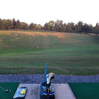 Photo Of Needwood Golf Course Derwood Md United States Driving Range