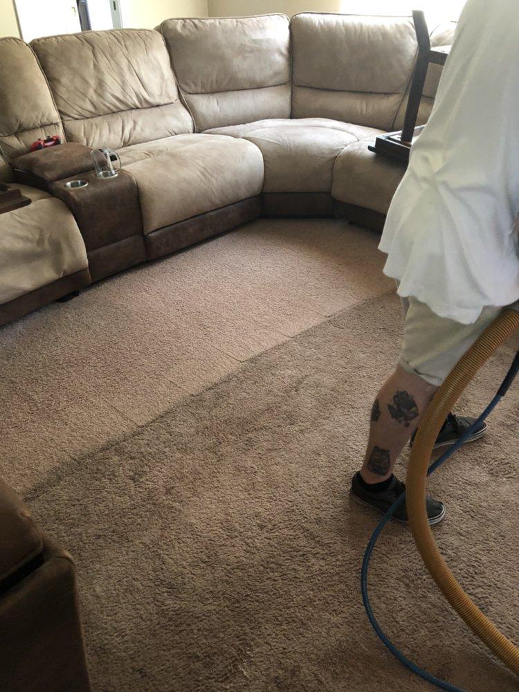 Xtreme Klene Carpet & Upholstery Cleaning