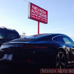 Nevada Auto Sound >> Nevada Auto Sound 34 Reviews Electronics 2966 S Virginia St