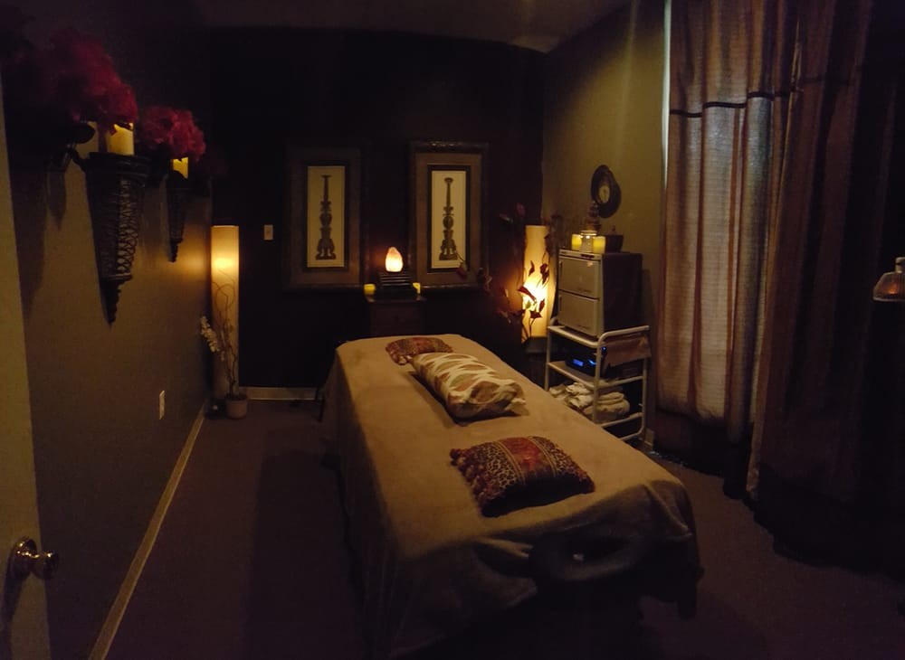 The Pampered Escape Spa: 14760 Memorial Dr, Houston, TX