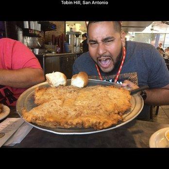 Lulu S Cafe San Antonio Tx Menu