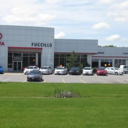 Photo Of Fuccillo Toyota Grand Island Ny United States