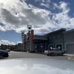 Oakland Harley-Davidson - 151 Hegenberger Rd, Oakland, CA - 2019 All