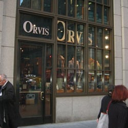All the Orvis store locations in the UK, with directions to each one.