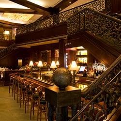 Photo Of Del Frisco S Double Eagle Steakhouse Houston Tx United States