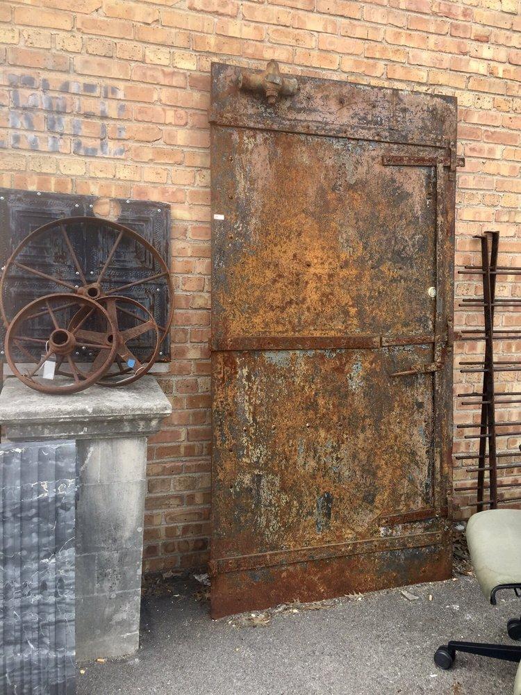 ReUse Depot: 50 Madison, Maywood, IL