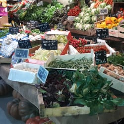Le jardin des sens fruits l gumes 563 route du puy for Le jardin des 5 sens aix en provence