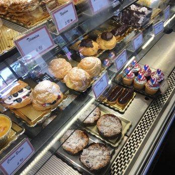 Nana Fi S Bakery Cafe Laguna Hills Ca
