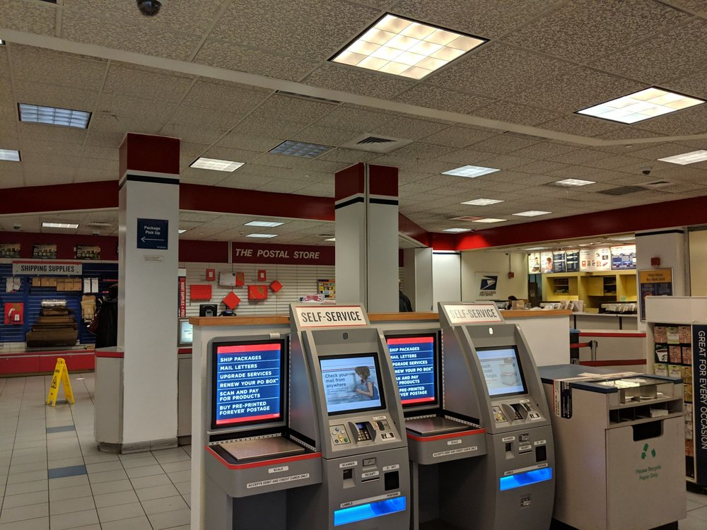 US Post Office - 19 Photos & 97 Reviews - Post Offices - 322