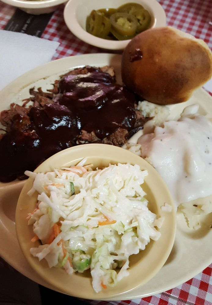 The Shed Cafe: 8337 Fm 279, Edom, TX