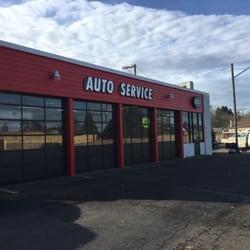Auto Service Near Me >> Auto Service Express Auto Repair 1051 Mohawk Blvd