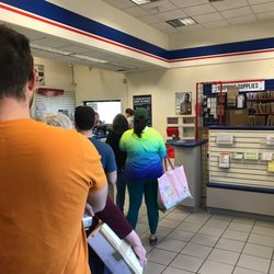 USPS - 27 Photos & 35 Reviews - Post Offices - 801 S Hwy 183
