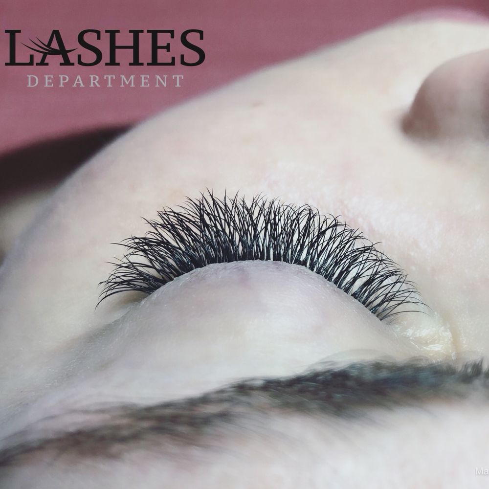 Lashes Department 39 Photos 25 Reviews Eyelash Service 161