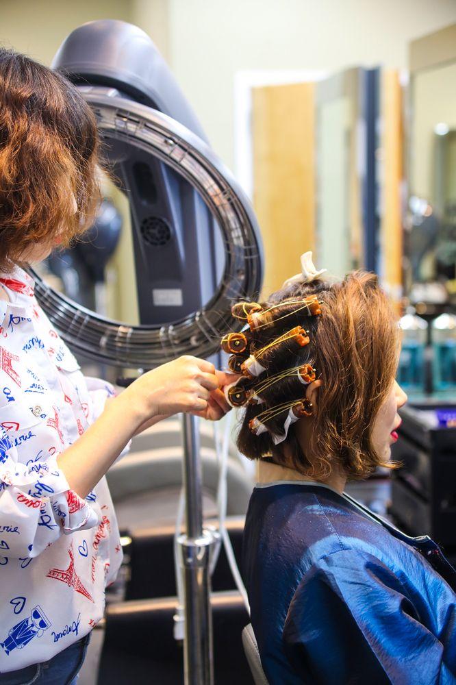 Sassy Hair Salon: 6400 Baltimore National Pike, Baltimore, MD