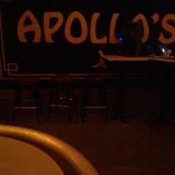 Apollo phoenix gay bar